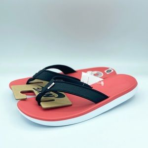 New Nike Bella KAI thong sandals